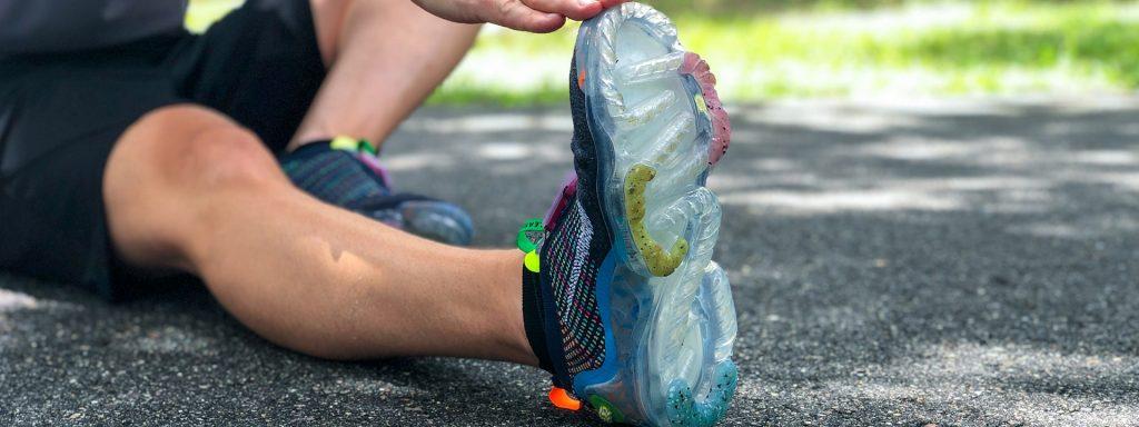 Nike Vapormax 2020 Flyknit Outsole