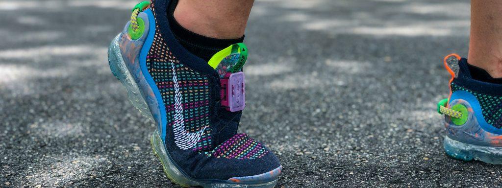 Presunción embargo Máxima  Nike Vapormax 2020 Flyknit Running Review - WearTesters