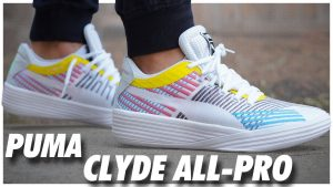 Puma Clyde All-Pro