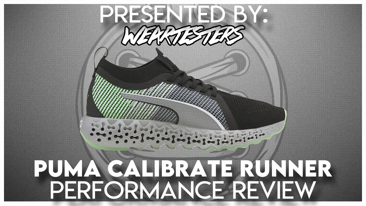 Puma Calibrate Runner Review - WearTesters