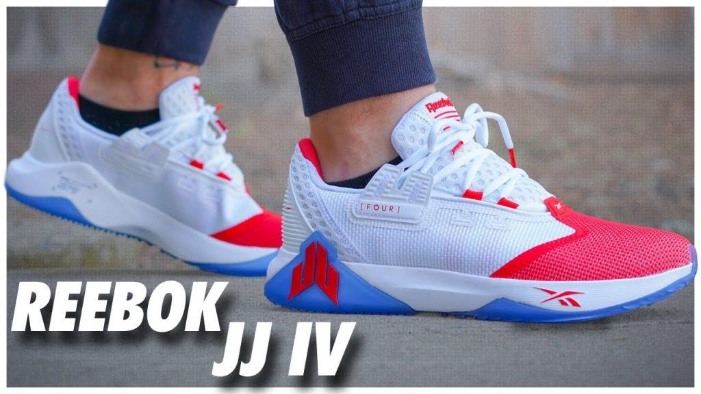Reebok JJ IV
