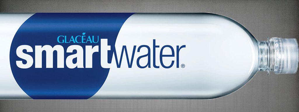 Best Sports Water - Glaceau Smartwater