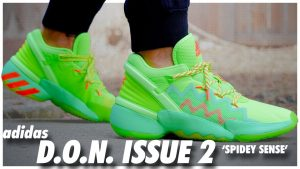adidas DON Issue 2