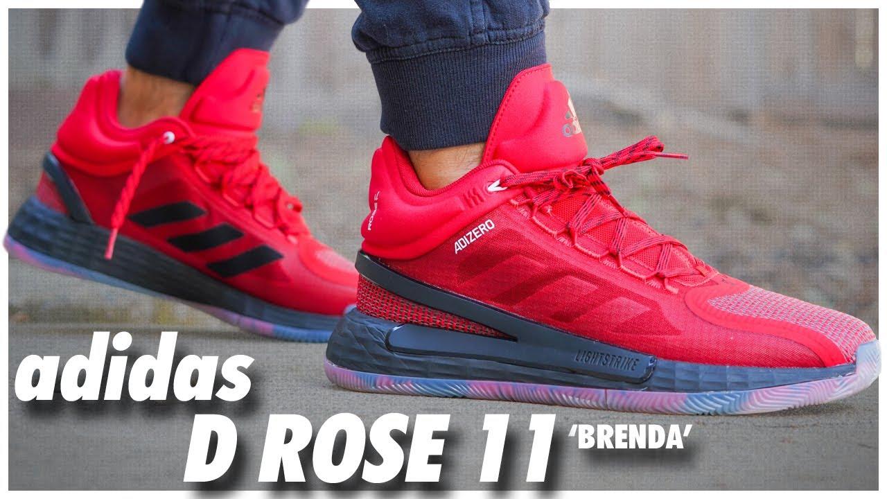 adidas D Rose 11 Brenda