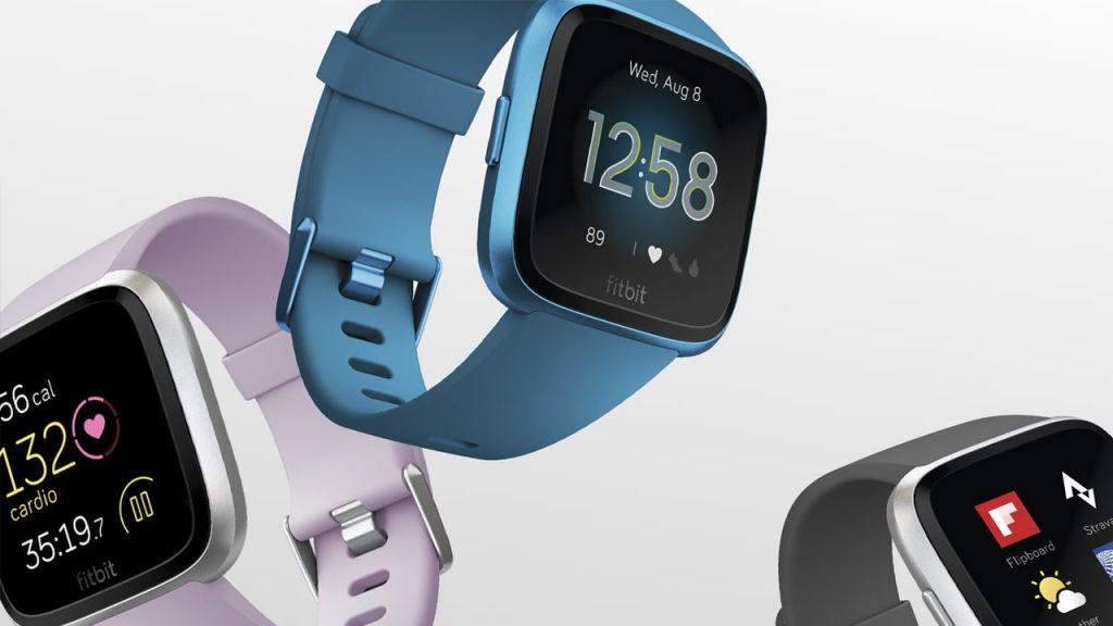 Fitbit Versa Lite - Best Wearables of 2020