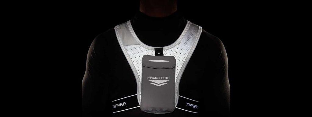 Freetrain VR Vest Cons