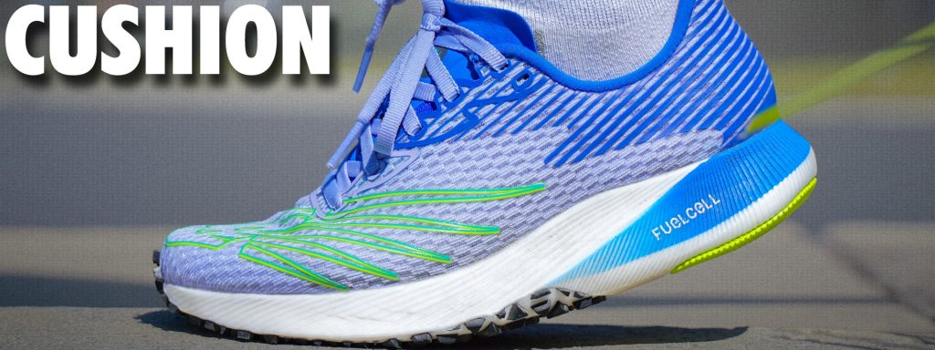 New Balance FuelCell RC Elite Cushion