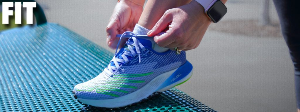 New Balance FuelCell RC Elite Fit