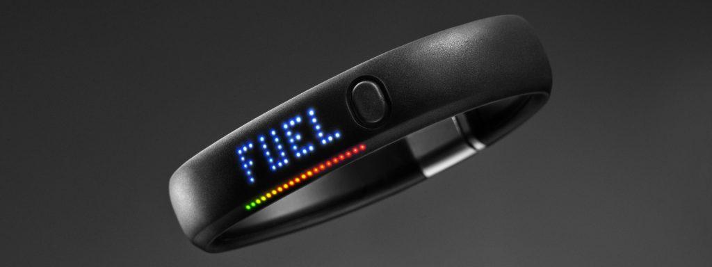 Nike+ FuelBand Pros