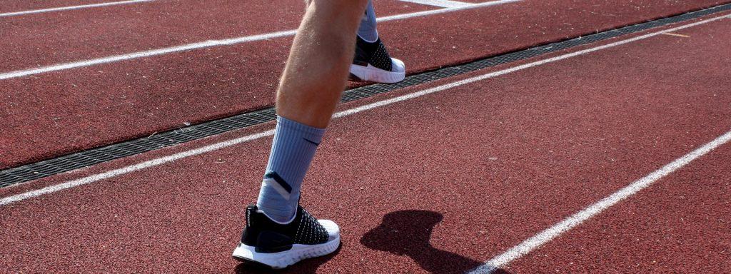 Nike React Phantom Run Flyknit 2 Materials
