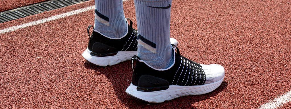 Nike React Phantom Run Flyknit 2 Support