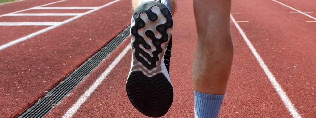 Nike React Phantom Run Flyknit 2 Traction