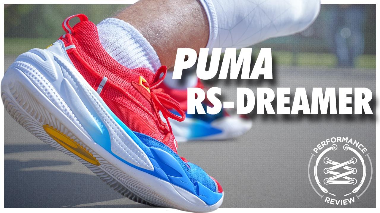 puma dare trainer lds 84