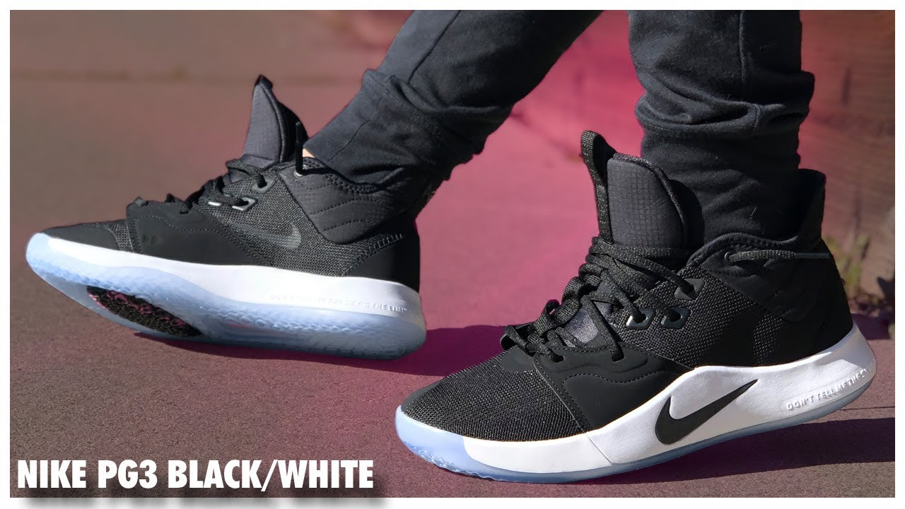 Paul George Shoes - WearTesters