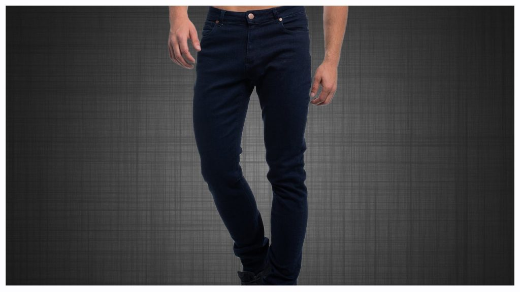 Barbell Apparel Jeans Jeans 2