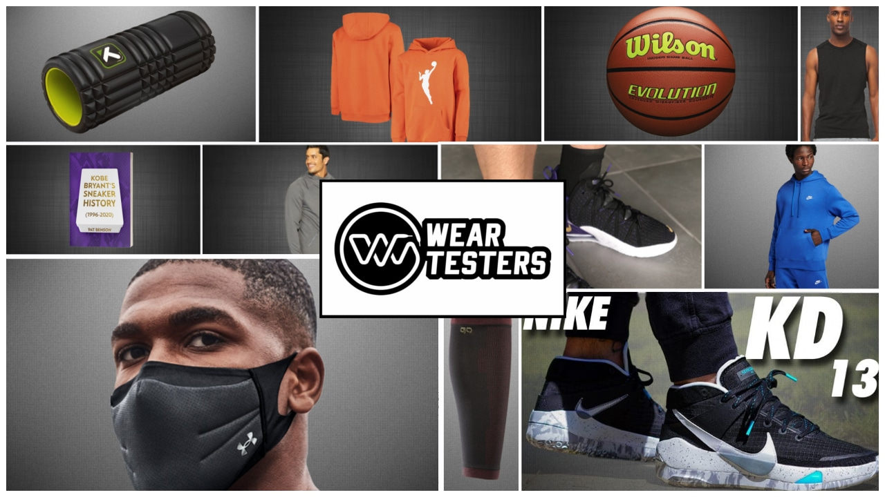Best Basketball Gifts Weartesters