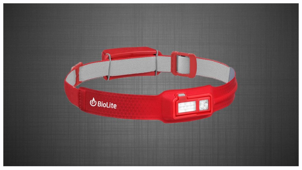 BioLite Headlamp 330 Best Gifts for Runners
