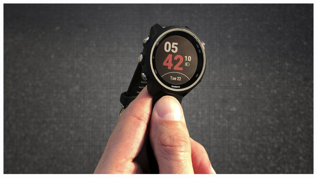 Garmin 245 Best Gifts for Runners