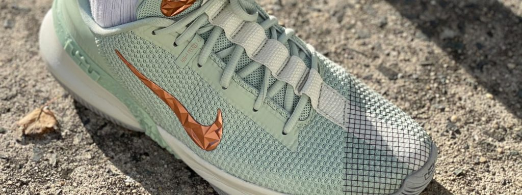 Nike LeBron Ambassador 13 Fit
