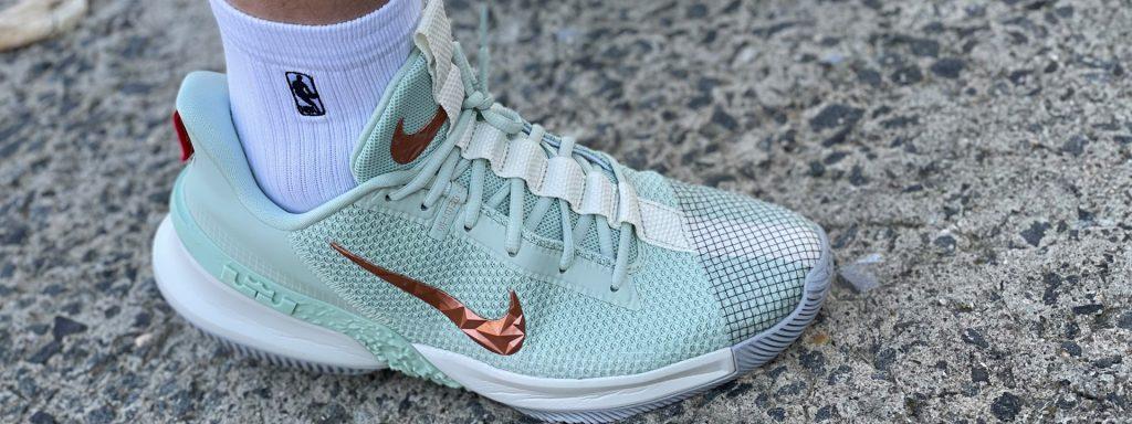 Nike LeBron Ambassador 13 Overall