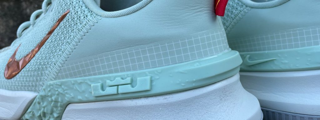Nike LeBron Ambassador 13 Support