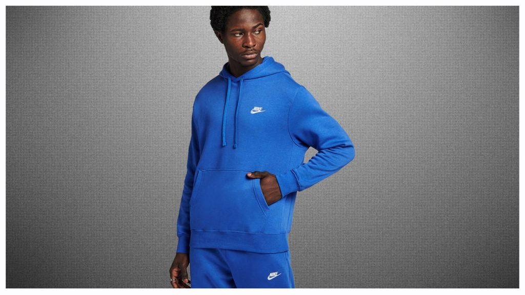 Nike NSW Club Fleece
