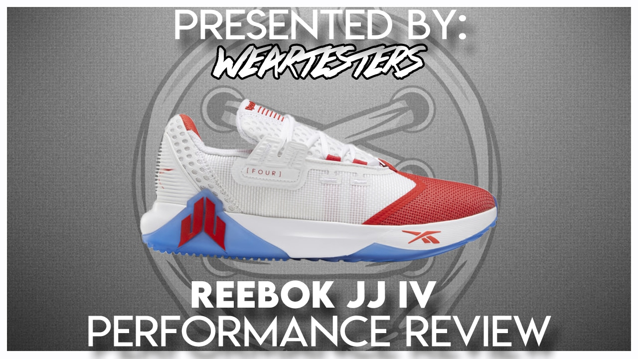 Reebok JJ IV Featured Image