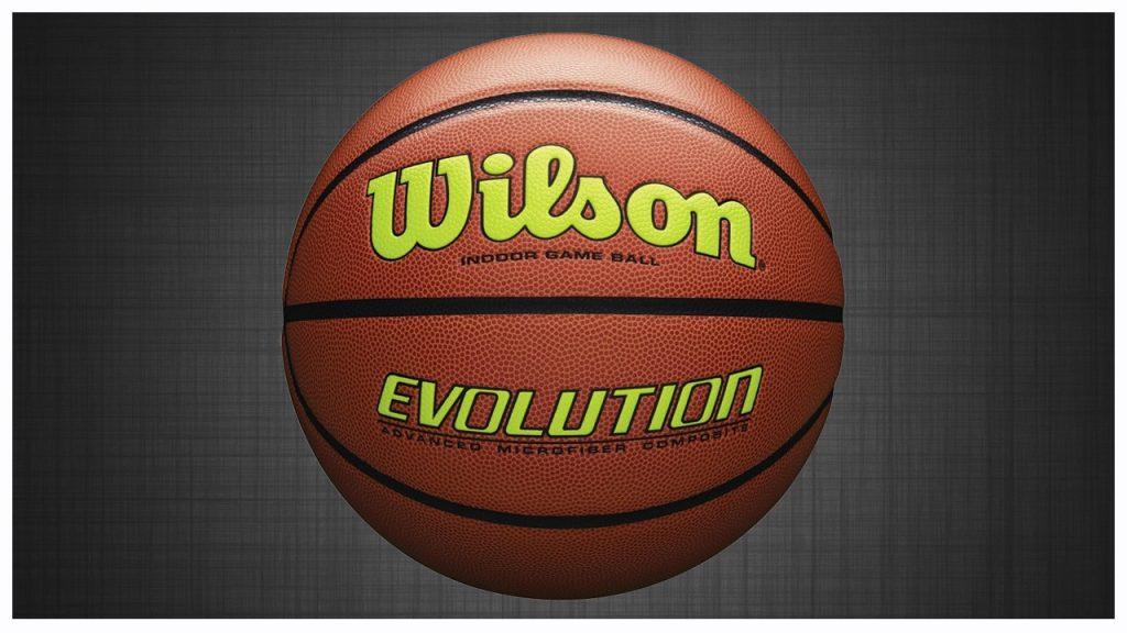 Wilson Evolution Volt