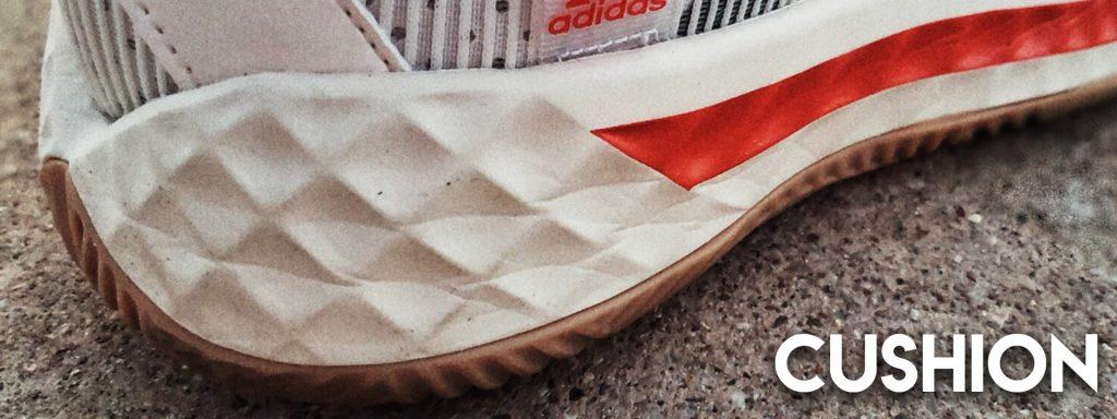 adidas Pro Boost Low Cushion