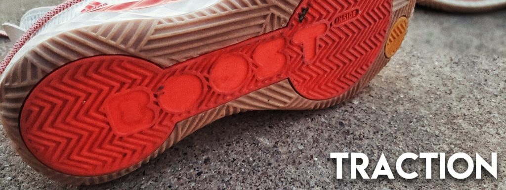 adidas Pro Boost Low Traction
