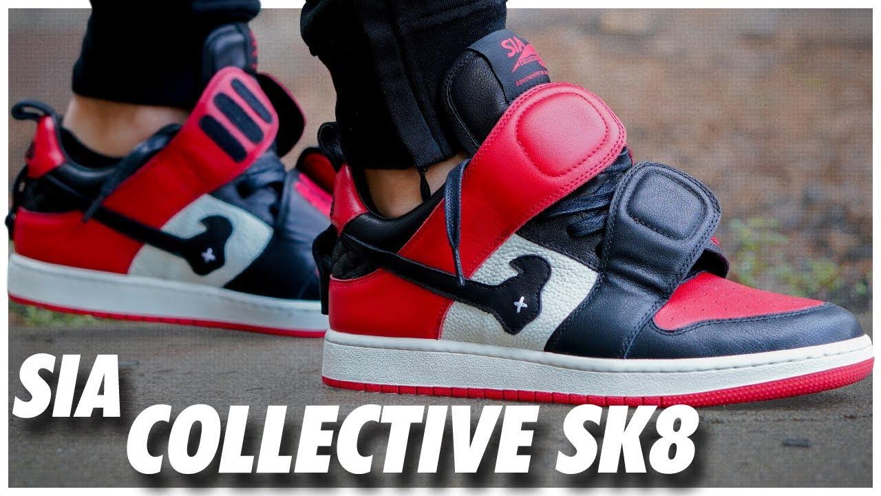SIA Collective SK8
