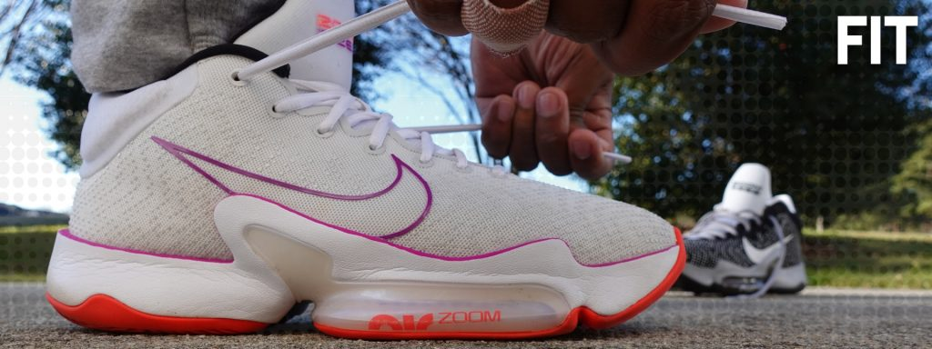 Nike Zoom Rize 2 Fit