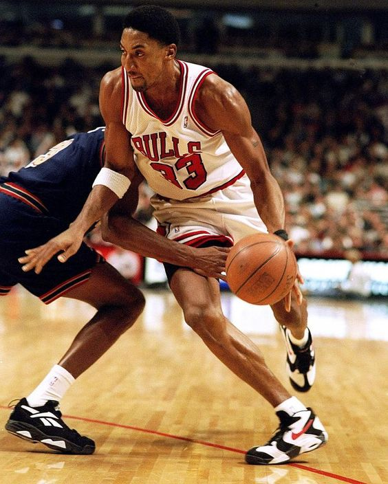 pippen nike air up