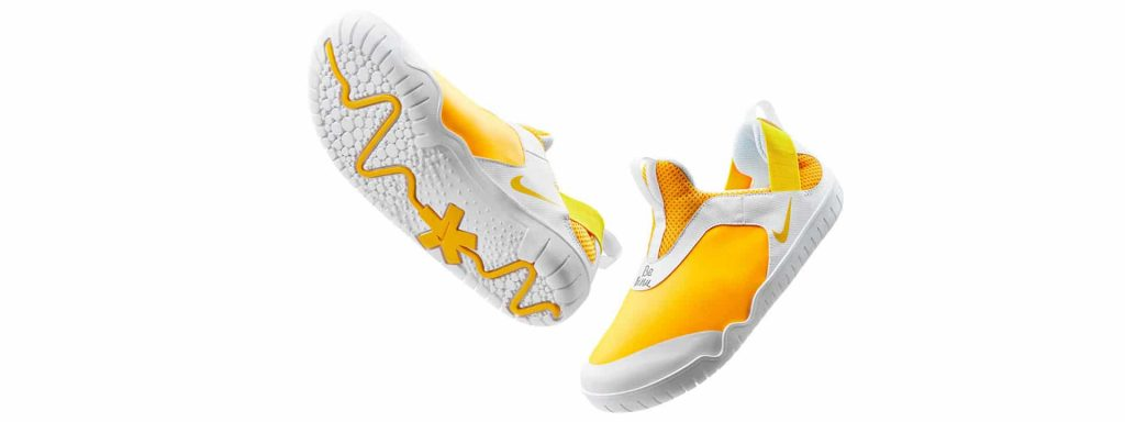 Nike Zoom Pulse Traction