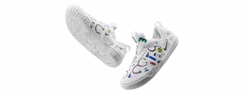 Nike Zoom Pulse Fit
