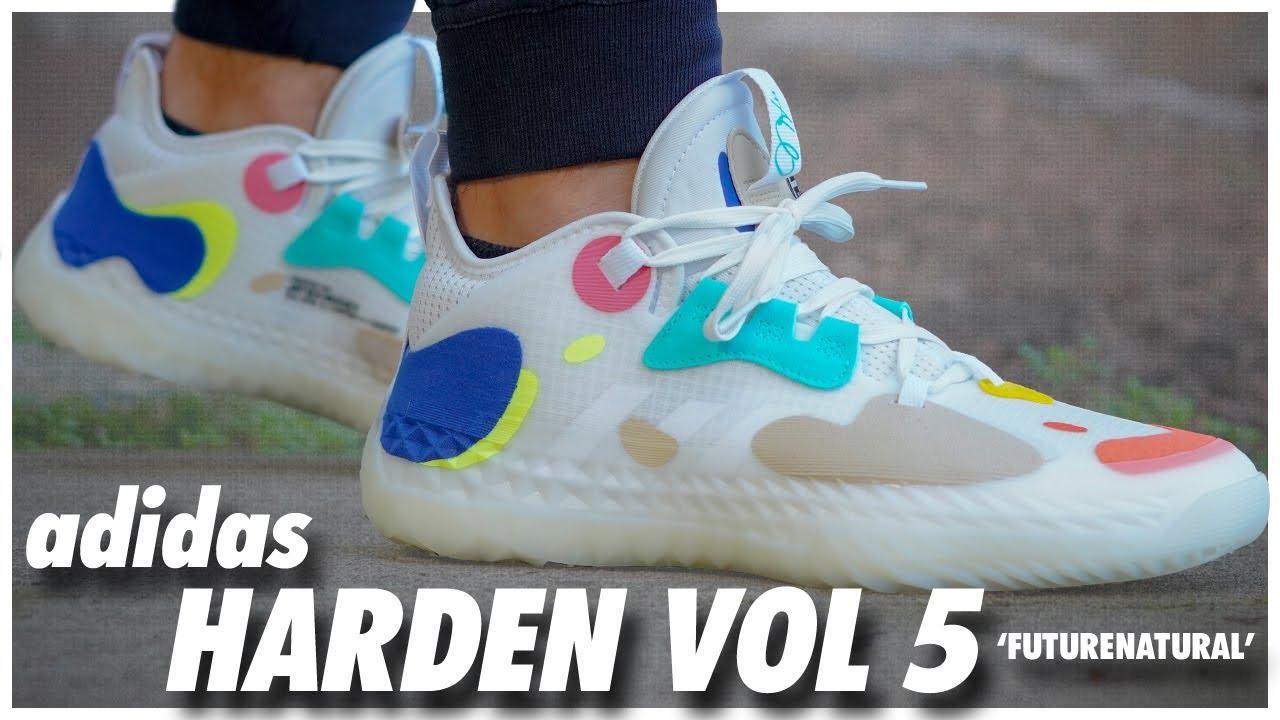 adidas Harden Vol 5