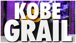 Kobe 5 Protro Bruce Lee