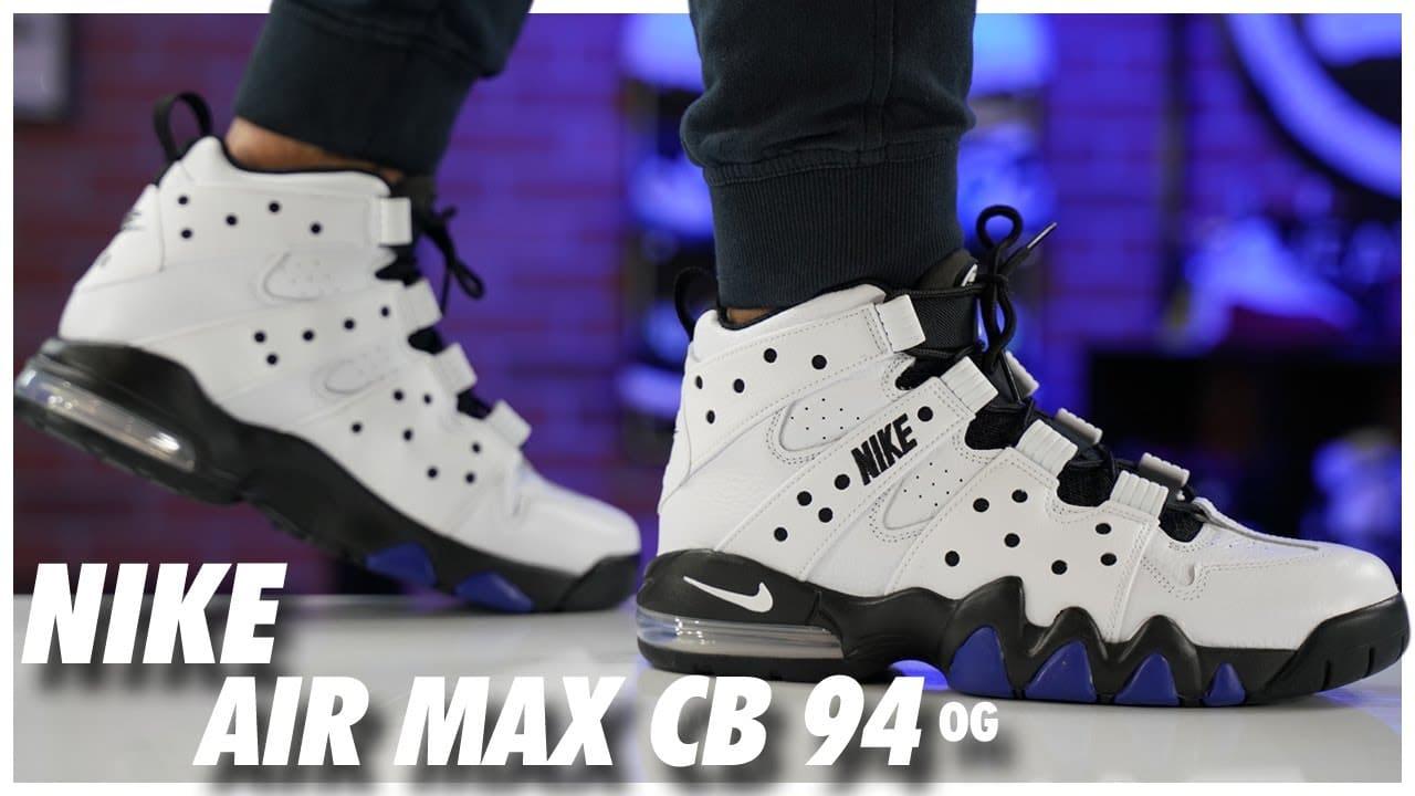Nike Air Max CB 94 OG 2021