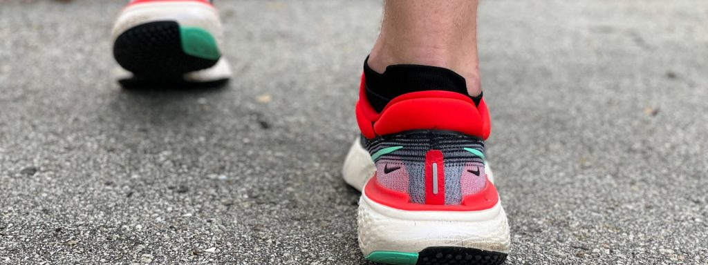Nike ZoomX Invincible Run Support