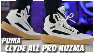 Puma Clyde All Pro Kuzma