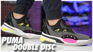 Puma Double DISC