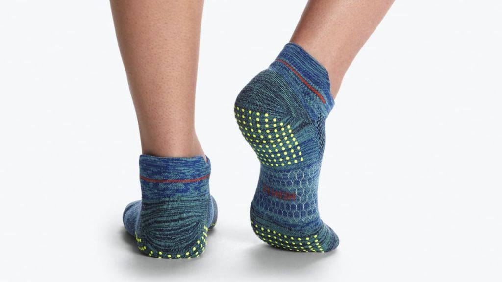 Bombas Socks Grippers