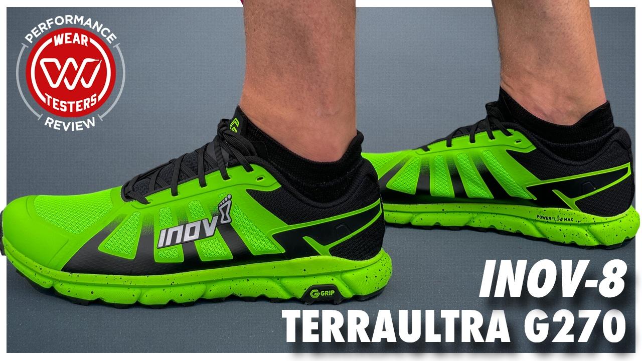 Inov-8 Terraultra G270