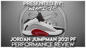 Jordan Jumpman 2021
