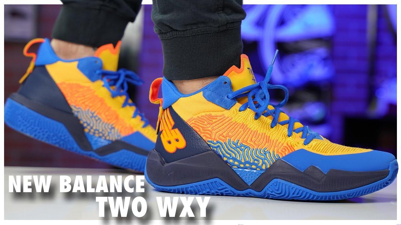 New Balance TWO WXY