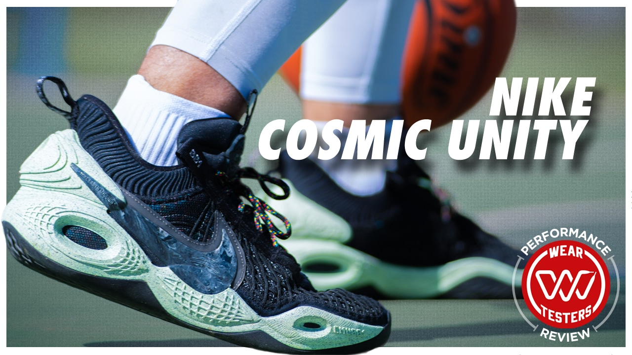 Nike Cosmic Unity Performance Review