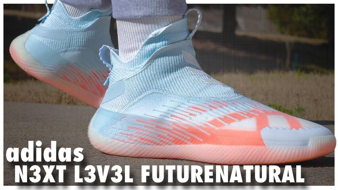 adidas N3XT L3V3L Futurenatural