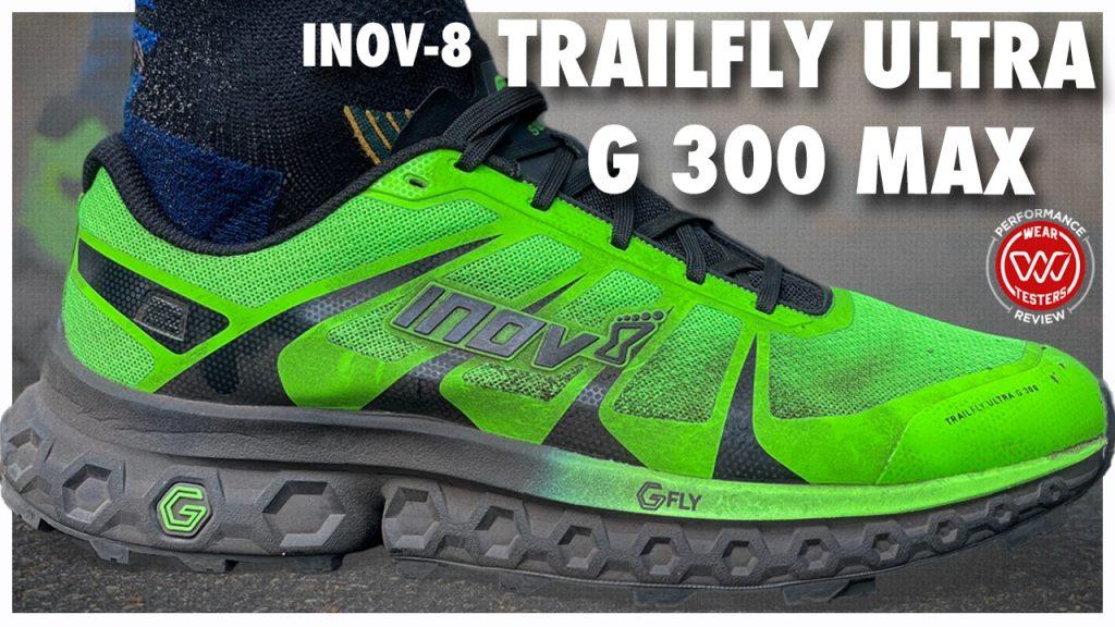 Inov-8 Trailfly Ultra G 300 Max