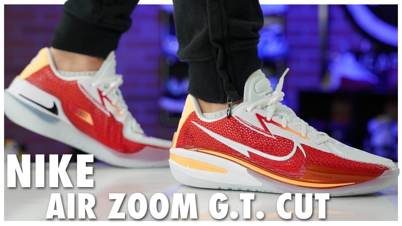 Nike Air Zoom GT Cut