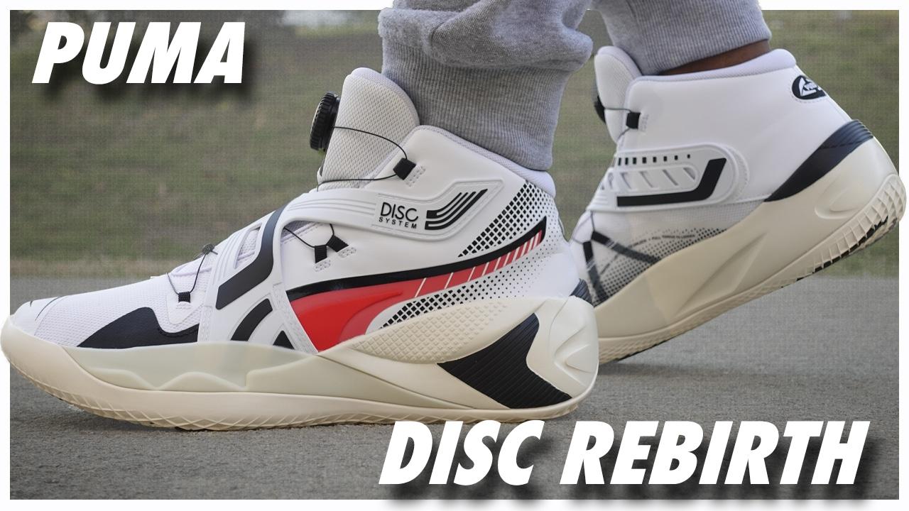 Puma Disc Rebirth